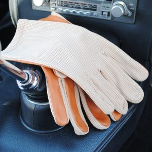 Classic String Back Driving Gloves
