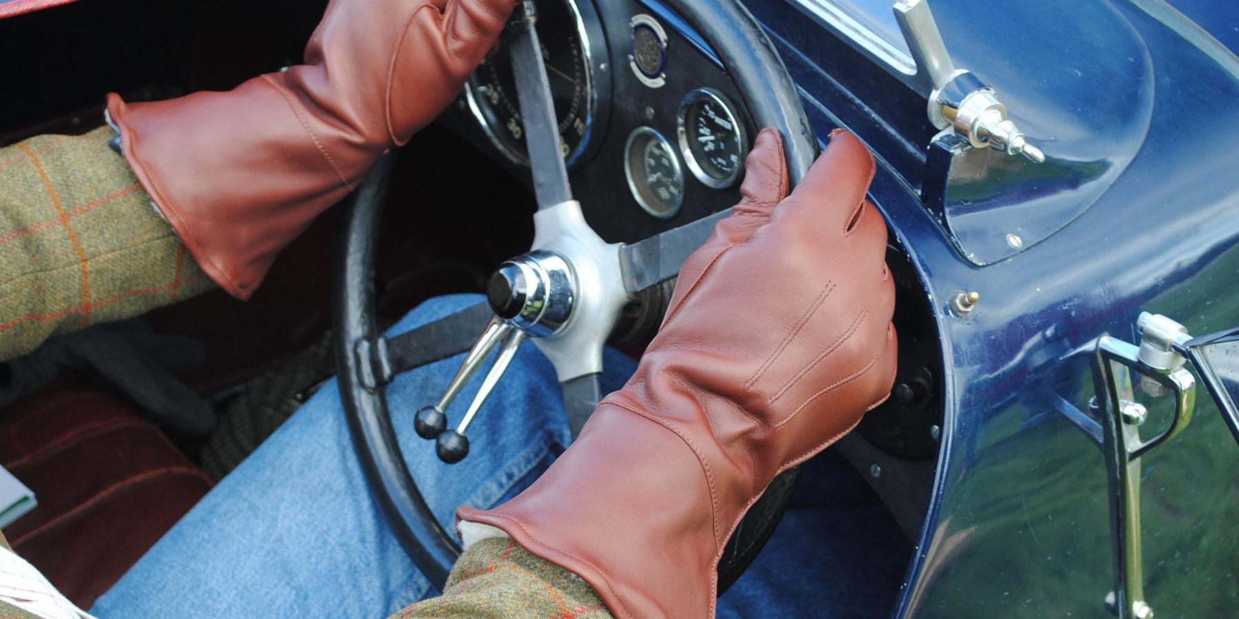Greycar Classic Car Clothing Period Motoring Clothing