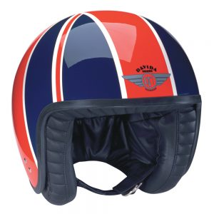 Davida Crash Helmets