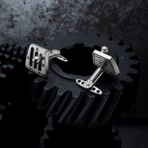Cambio 60s Cufflinks