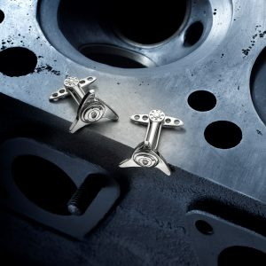 Gallettone Cufflinks