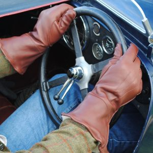 Brooklands Motoring Gauntlets