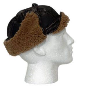 Sheepskin Helmets