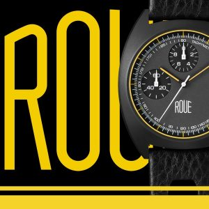 Roue Watches