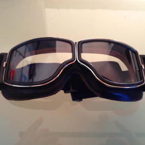 optical goggles