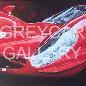 FERRARI 1966 P3 WATERMARKED
