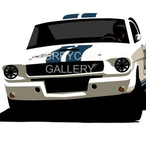 MUSTANG WATERMARKED(55X40) (70X55)