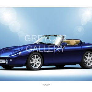TVR Griffith FR34_Greycar 24 x 15 WATERMARKED (002)